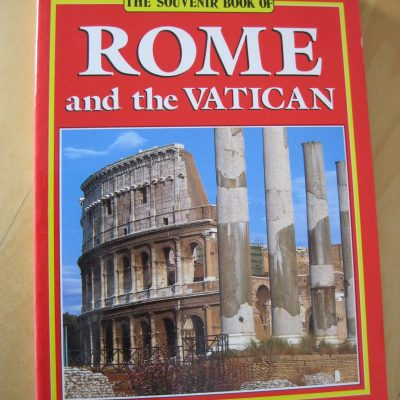 143 Rome and the vatican