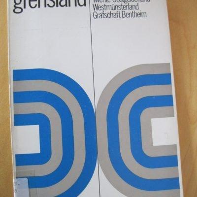 151 Structuuronderzoek Twente-Oostgelderland etc.