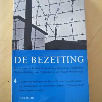 31 De Bezetting deel 4